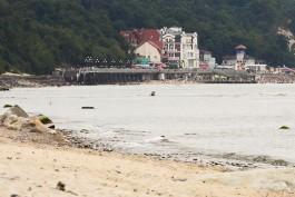 Гольдман: На первой береговой линии в Светлогорске не будет застройки выше 15 метров