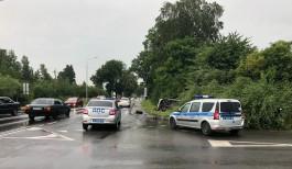 «Таранил как в фильмах»: в Прибрежном автомобилист устроил двойное ДТП и напал с ножом на другого водителя