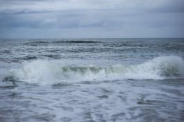 В Янтарном в море утонул 33-летний дайвер