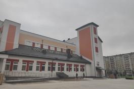 В Калининграде опубликовали проект списка улиц, которые прикрепят к новой школе на Артиллерийской