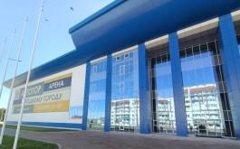 «Олимпийский стандарт»: в Калининграде открывается крупнейший спортивный комплекс «Автотор-Арена»
