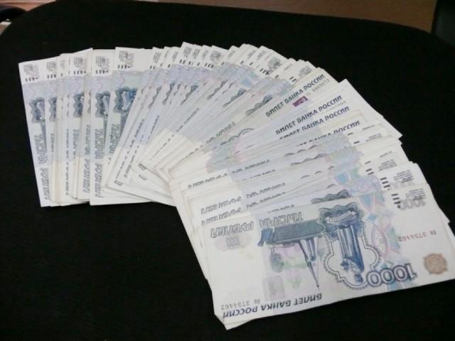 Гендиректора калининградской компании подозревают внеуплате 32 млн руб. налогов