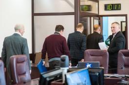В финал конкурса по выборам главы Калининграда прошли Ярошук, Зуев и Андреев