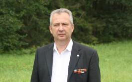Василий Кучер: Единовременная выплата поможет пенсионерам поднять свои текущие возможности