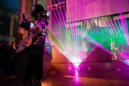 «В борьбе за зрителей»: в Калининграде прошла «Музейная ночь-2018»