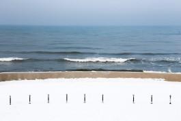 На рабочей неделе в Калининградской области потеплеет до +4°С