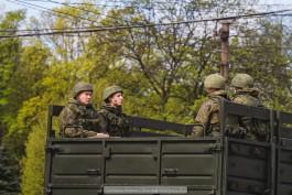 Минобороны Литвы: Военные учения России и Белоруссии вызывают беспокойство