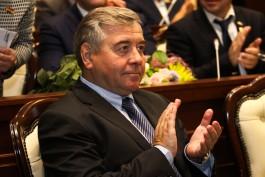 Депутат Облдумы: Создать зелёный пояс под Калининградом невозможно