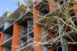 На Окружной в Зеленоградске построят пятиэтажный спальный корпус санатория
