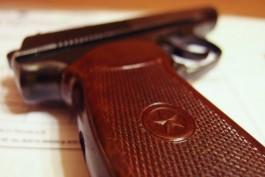 ТАСС: Застреленный в Парковом переулке калининградец был криминальным авторитетом
