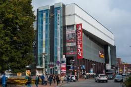 Калининград вошёл в пятёрку лучших российских городов для шопинга