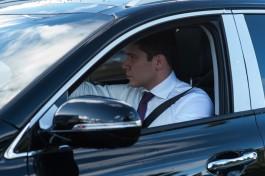 Алиханов: Мне одного раза в Москве хватило, чтобы научиться не парковать машину в неположенном месте
