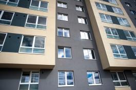 В Калининградской области подорожали квартиры в новостройках и подешевела «вторичка»