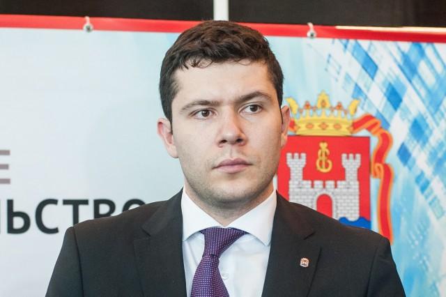 Алиханов попал врейтинг самых малооплачиваемых глав регионов поверсии «Коммерсантъ-Власть»