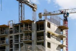 В Зеленоградске планируют построить шесть пятиэтажных домов