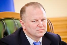 Цуканов: БАЭС не строится, потому что Евросоюз отказывается покупать энергию