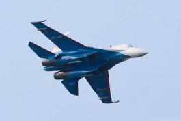 Самолёты Балтфлота провели испытания высокоточных ракет и бомбовые удары