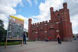 Калининград вошёл в пятёрку лучших городов для путешествий в бархатный сезон