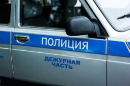 В Калининграде задержали подозреваемого в поджогах автоматов по продаже воды