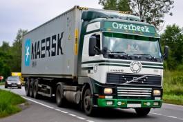 Польская дорожная инспекция начала выдавать дозволы для транзита по России