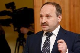 Лютаревич: Надеюсь, что цена на картофель в следующем году будет невысокая