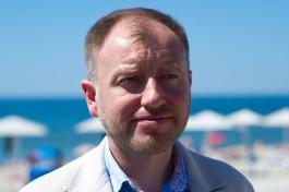 Алексей Заливатский прекратил возглавлять администрацию Янтарного