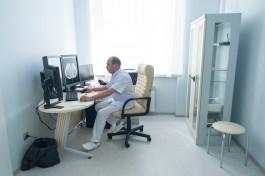 За три месяца в Центре женского здоровья на Иванникова провели 12 тысяч исследований и консультаций