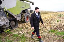Алиханов объявил экспортную экспансию и захват российского рынка сельского хозяйства