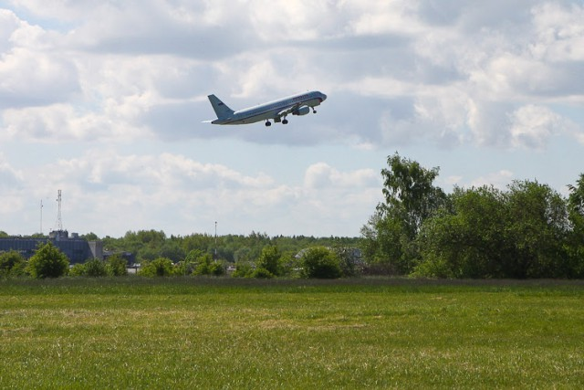 Эксперты: Спрос на авиабилеты в Калининград вырос на 30%