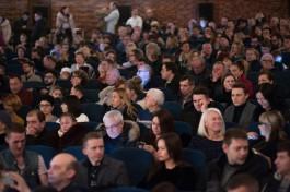 «Никакой реакции»: депутаты хотят организовать проверку кинотеатров в ТЦ Калининграда после блэкаута