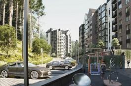 «Вместо карьера и свалки»: в Светлогорске хотят построить комплекс восьмиэтажных жилых домов
