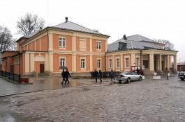 «Надо делать комплексно»: ремонт в историческом здании театра в Черняховске оценили в 169 млн рублей