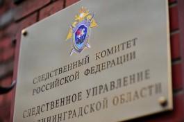 СК: Калининградец подстрекал знакомого дать взятку 5 млн рублей сотрудникам ФСБ, чтобы избежать ареста