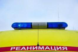 На улице Ярославской в Калининграде водитель «Шевроле» сбил 14-летнего школьника