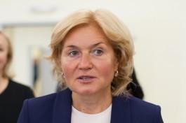 Ольга Голодец: Калининградская область — один из лучших регионов по темпам развития социальной сферы