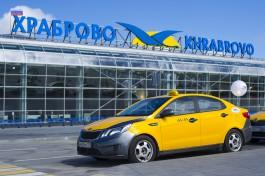 «Самый тяжёлый объект»: как выглядит аэропорт «Храброво» после реконструкции