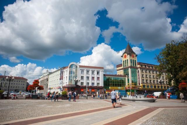 Жара до30 градусов ожидается вМосковском регионе напредстоящих выходных