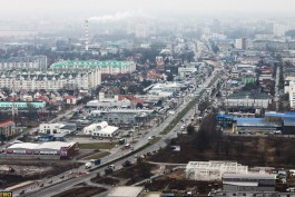 В 2017 году в Калининградской области отремонтируют 145 км дорог