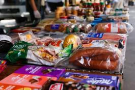 «Пусто не бывает»: как санкционные продукты попадают в Калининградскую область