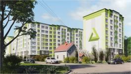 Старт продаж квартир в «Жилом комплексе на Баженова»: ощутите преимущества загородной жизни всего в 10 минутах от центра