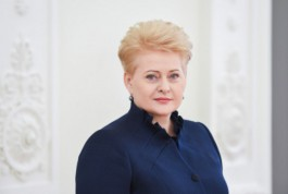 Грибаускайте: Россия отрабатывает сценарии нападения на западные страны