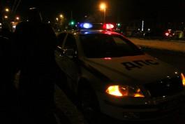 На трассе в посёлке Заречье погиб 26-летний мужчина