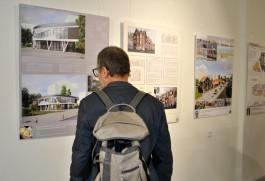 «Союз романтиков»: чем гордятся архитекторы Калининграда