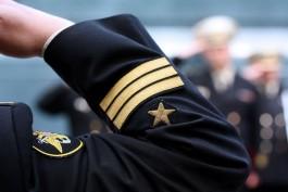 Военнослужащие Балтфлота в 2016 году получили жилищныесубсидиина 1,7 млрд рублей