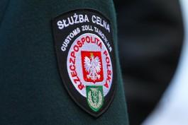 Калининградец с марихуаной в аптечке пытался избить польских таможенников