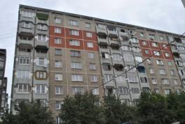 Жители Острова жалуются на «недокапитальный» ремонт домов на Солнечном бульваре