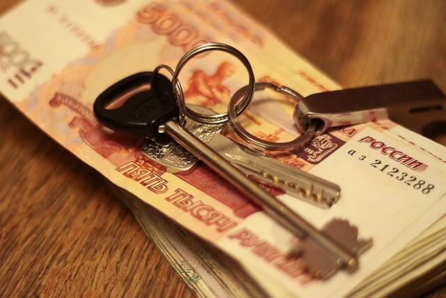 ЗаIполугодие вСамаре увеличилась цена аренды квартир