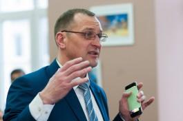 Прокурор предостерёг главу администрации Полесска от покупки машины за 1,7 млн рублей