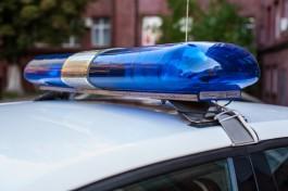 В Полесске автомобилист пять раз протаранил кафе из-за конфликта с хозяйкой