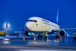 Лоукостер «Победа» хочет летом запустить рейсы из Калининграда в Сочи